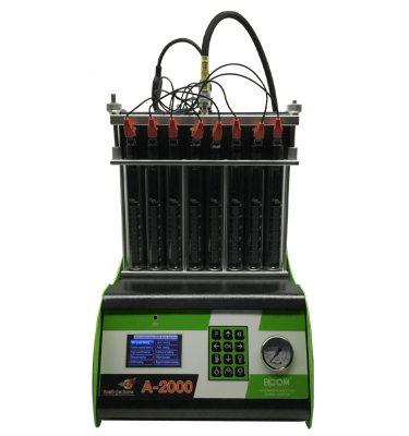 Fuel Injector Optimizer