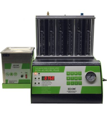Entry Level Fuel Injector Cleaners Testers